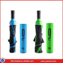 New Style Promotional Fashion Bottle Cap Umbrella