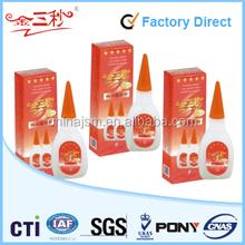 100% Power Super glue 15g/piece east to take good bonding