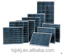 Photovaltaic PV Panel Solar Module solar panel 1kw from Chinese factory directly under low price per watt