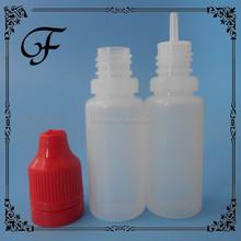 e-cig liquid bottle 15ml needle tip bottle