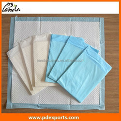 low prices non-woven pet pads baby animal products economic Pet Pad