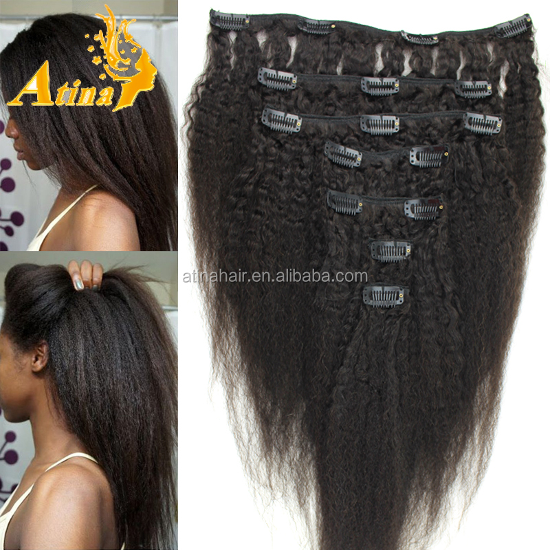 Where To Buy Clip In Hair Extensions Online Remy Indian Hair