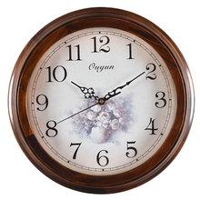 Antique Wood Vintage Wall Clocks Fancy Design new clock