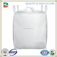 1 ton container bag top close