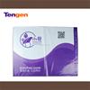 Custom design printing ldpe courier plastic bags F176