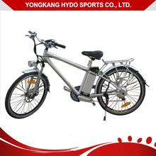 Unique Fashion Factory Supply Electric Bike Foldable