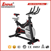 gym exercise bike high quality spinning bike
