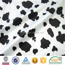 velour fabric for car seat cover