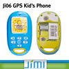 JIMI Germany Kids Cell Phone GPS Tracker Ji06