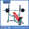 functional training equipment chest machine olympic incline bench AX9832