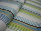 plaid yarn dyed cotton flannel fabric