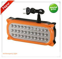 33 LED Rechargeable Emergency Light