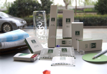 Hotel amenity Five star bath room kit/hotel amenities products/cheap disposable bathroom accessory