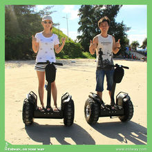Hot sale auto standing electric used snow quad bikes for sale