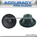 12 pulgadas subwoofer altavoz audio profesional RF12