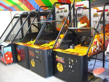 Indoor Sports simulation Basketball Game machine
