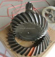 high quality OEM truck spiral bevel gear