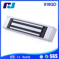 China Wholesaler Hot Sale Fail Safe 180kg Electro Magnetic Door Lock For Interior Doors