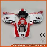 China popular cool custom for DUCATI 748 916 996 motorcycle fairing kit