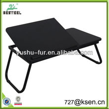 Folding desktop computer table, bed table YSF-T0278S