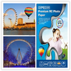 260g high glossy photo paper(photo paper glossy),rc waterproof photo paper