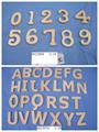 letras de madera de alta calidad barato