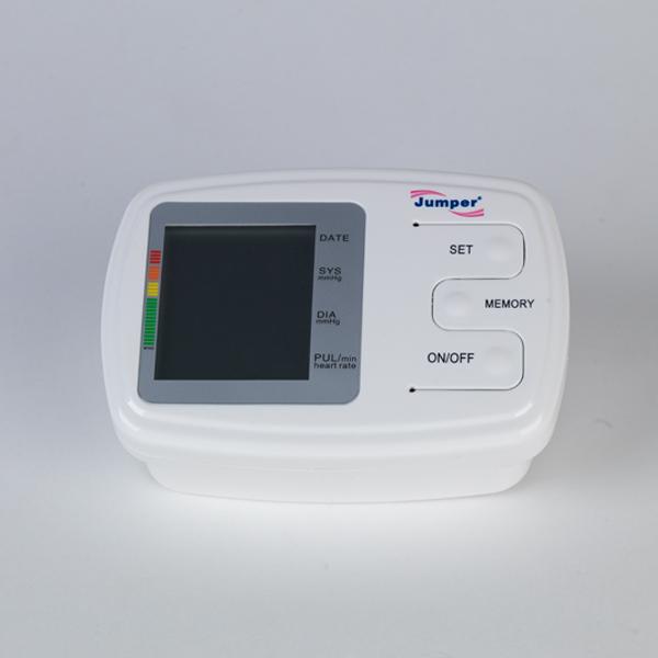 Tensiómetro electrónico automático de brazo