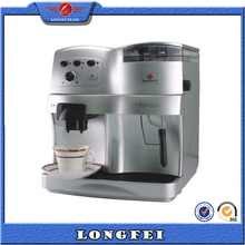 stainless steel full-automatic espresso coffee maker