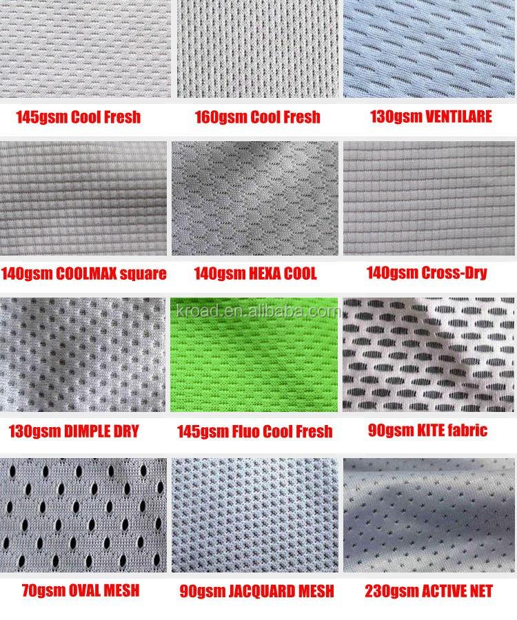 fabrics for your choice