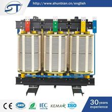 3- fase apparecchiature elettriche made in china alibaba tipo asciutto trasformatore per neon