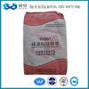 White dry adhesive mortar