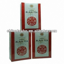 China orthodox black tea