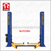 Torin Blue 220v/380v Power Base Plate 3T 2 Post Car Lift