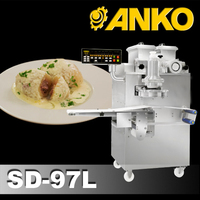 Anko Commercial Lithuanian Mashed Potato Zeppelin/ Cepelinai Machine