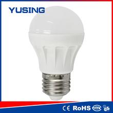 Ce RoHs b22 llevó la lámpara bulbplastic 12 wled bombilla a95 payless shoes e27 / b22