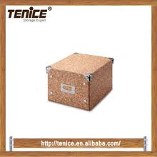 Multifunctional dolls paper box gift box packaging box wooden storage box for wholesales