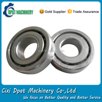High speed pressed ball bearing from China supplier with cheapest price