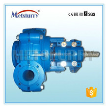 China centrifugal high pressure belt driven water pump