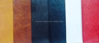 High Quality Soft PVC sponge leather