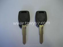 transponder key shell for mitsubishi &car key