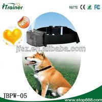 dog bark control spray PET-JBPW-05 remote anti bark spray collar