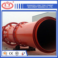 Professional manufacturer biomass Rotary Dryer Mechanical Dryers