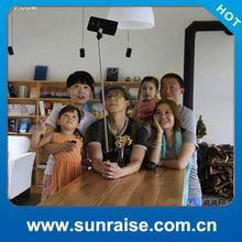 2015 cheapest price gorillapod light wireless monopod selfie stick for digital camera