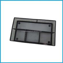 Metal mesh storage box,Mesh drawer tray