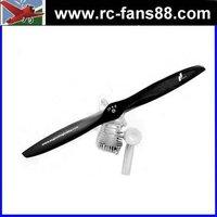 PR-EW2710 inch Carbon Fiber Propeller for rc airplane 100CC engine