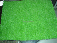 2015 Brush artificial turf,artificial/fake sod,simulation Turf Synthetic grass