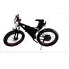 Cheap price electric fat tire dirt bike conversion kit 48v 1500w