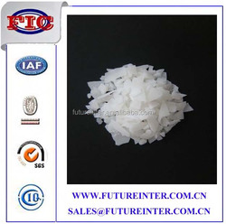 Magnesium Chloride 46%min white flake manufacture
