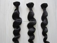 Full cuticle 2015 New Arrival Aliexpress Hot sale natural color original brazilian hair weave