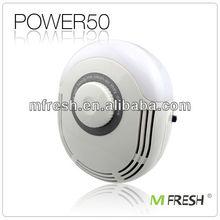 Mfresh power50b nuevo portátil purificador de aire industrial proveedor para el hogar& de oficina
